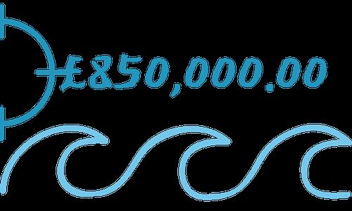 £850,000.00