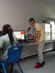 School radio2
