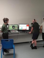 School radio4